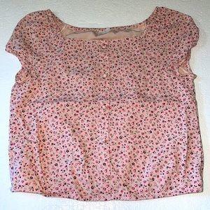 Abercrombie Kids Girls Short sleeve Blouse